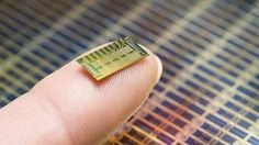 Chip from Microchips