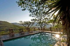 Responsible Tourism, Spioenkop Game Reserve Lodge, Three Tree Hill at Spioenkop Tourism Marketing, Outdoor Pool, Outdoor Decor, Kwazulu Natal, Game Reserve, Welcome Decor, Private Pool, Front Desk, Luxury Travel