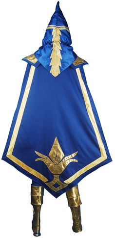 League of Legends Ashe cosplay costume halloween costume game outfit