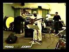 Resq Band Ciudad Juarez - ensayo abraham laboriel 01