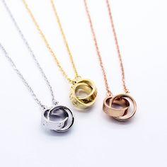 Bella necklace