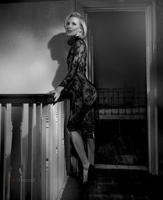 Zara Watson, Kensington London by Glendon Hood Portrait Photography, Fashion Photography, Kensington London, Goth, Zara, Instagram, Style, Gothic, Swag