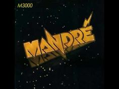 Mandré - M3000 (1979) - YouTube