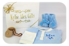 Max Deluxe are all about soothing and comforting baby.