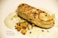 Chefs, Favorite Recipes, Chicken, Meat, Food, Chicken Schnitzel, Chocolates, Cooking Food, Eten