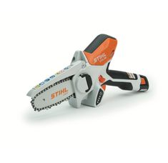 Mini Chainsaw, Chainsaw Mill, Stihl Chainsaw, Hand Chain Saw, Hand Saw, Clever Gadgets, Cool Gadgets To Buy, Usa Mobile, Garage Atelier