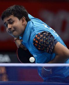 Ping Pong Balls In Mid-Air: 17 Intense Up Close Photos