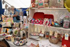 Borrowdale Shepherds' Meet 2012 by Once upon a time in the north, via Flickr