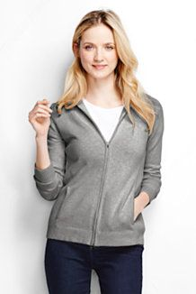 Women's Long Sleeve Cardigans from Lands' End