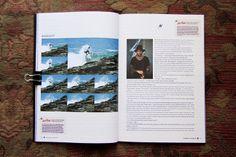 Stab Magazine - shinya dalby