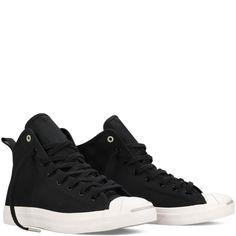 Jack Purcell x Hancock Mid Sneaker