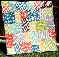 Bold Braid Quilt Tutorial | Braid quilt, Quilt tutorials and Tutorials : big and bold quilt pattern - Adamdwight.com