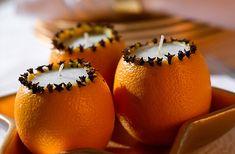 4 illatos és gyönyörű karácsonyi dekoráció | femina.hu