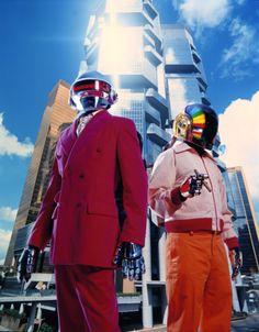 Daft+Punk+Discovery