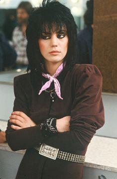 Joan Jett ...love her!