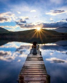 Excelente lunes!  Fotografía cortesía de @rachstewartnz  #LaCuadraU #Momentum #Light #Nature #Naturaleza