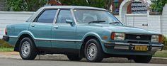 80's Cortina