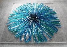 Best Fused Glass Photos 2017 – Blue Maize
