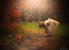 "Photo ""RubyAutumn"" by JakeOlsonStudios"