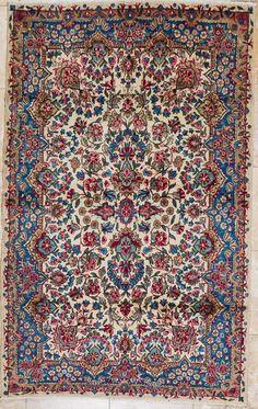 15093-4'x6'4''  Persian