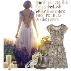 """""""love you to the moon AND back"""" by are-you-with-me on Polyvore"""