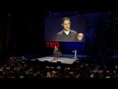 Evan Williams on listening to Twitter users Ted Talks  innovation in education and career opportunities