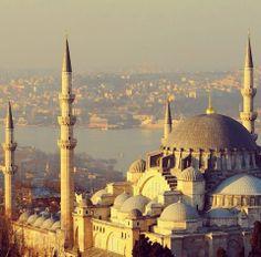 Costantinopoli <3