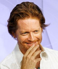Eric Stoltz - kind, talented, funny & gentle. What more could you want?