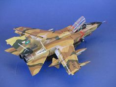 1/48 Revell Tornado IDS RSAF by Pantelis Antonoglou – HELMO Fighter Jets, Aircraft, Vehicles, Aviation, Car, Planes, Airplane, Airplanes, Vehicle