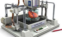 3D Όργανα Εκτύπωση