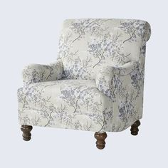 Accent Chairs For Living Room, Living Room Furniture, Home Furniture, Living Room Decor, Kincaid Furniture, Living Rooms, French Country Living Room, Country French, Country Chic