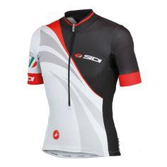 Maillot Sidi Ivan Aero Race Jersey FZ en #deporvillage #cycling #bikes #summerspring #newcollection2014 #bikewear #cyclingjersey #sidi #roadbike #mtb #aerorace