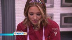 Kimberly Dos Ramos habla de su salida de Top Chef Estrellas (VIDEO)