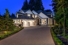 4390 Erwin Drive, Cypress, West Vancouver