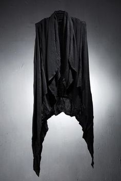 dark fashion/men's clothing/boho chic/kimono cardigan/oversized…