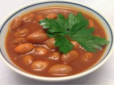 Cooked fresh beans | From Estee's Kitchen