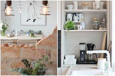 (3) BO HØYT OG FRITT I EKEBERGSKRENTEN: Nydelig 2-roms med 15,6 kvm vestvendt takterrasse med rå utsikt! - Lekre detaljer - Mulighet for P-plass - Lave f.kost - Nærhet til marka og sentrum! | FINN.no Fritters, Kitchen Cabinets, Real Estate, Home Decor, Rome, Fried Dumplings, Kitchen Cupboards, Homemade Home Decor, Real Estates