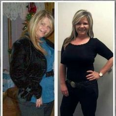 Jackie didn't want to try Skinny Fiber at first because she's dieted and exercised for 13 years and couldn't lose weight. She thought Skinny Fiber would be a waste of time. She took her sister up on trying Skinny Fiber and lost 3 dress sizes in 90 Days.