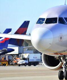 Мой самолёт :)