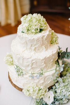 Legare Waring House wedding - cake by Twenty Six Divine