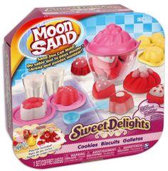 Παίζουμε μαζί magic sand