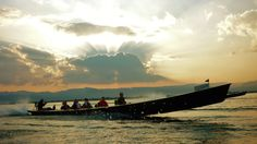Lac Inle Myanmar 2014