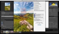 Show Focus Points is a Lightroom plugin that shows which focus points were used when an image was captured.