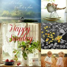 Happy Sunday Photos, Happy Weekend, Morning Messages, Morning Greeting, Sunday Qoutes, Sunday Greetings, Word Collage, Collages, Months In A Year