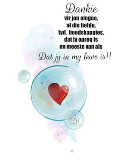 Dankie vir jou omgee, al die liefde, tyd, boodskappies, dat jy opreg is en meeste van als. Dat jy in my lewe is! Sad Love Quotes, Strong Quotes, Romantic Quotes, Cute Quotes, Saturday Greetings, Morning Greetings Quotes, Wisdom Quotes, Qoutes, Baie Dankie