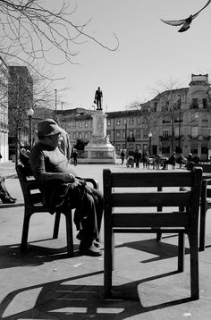 Waiting by Joao Pereira on 500px