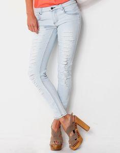 6350832 - Lightweight Skinny Jeans | Basics | Pinterest | Skinny ...
