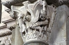 burgundy romanesque - Google Search