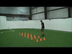 Football Speed Drills   Resistance Band Training - Football