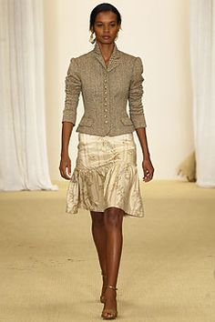 Ralph Lauren | Spring 2003 Ready-to-Wear Collection